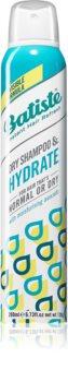 Batiste Hydrate champú en seco para cabello seco y normal