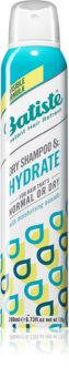 Batiste Hydrate Dry Shampoo For Dry And Normal Hair