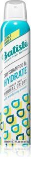 Batiste Hydrate shampoing sec pour cheveux secs et normaux