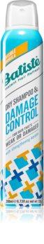Batiste Damage Control suchý šampon pro poškozené a křehké vlasy