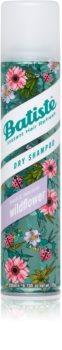 Batiste Wildflower Droog Shampoo  voor Vet Haar