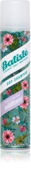 Batiste Wildflower Dry Shampoo For Oily Hair