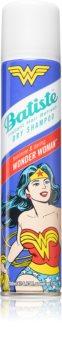 Batiste Wonder Woman сухой шампунь для придания объема волосам