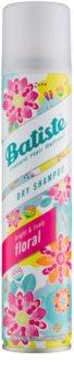 Batiste Fragrance Floral champô seco para todos os tipos de cabelos