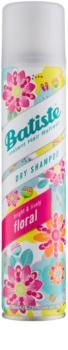 Batiste Fragrance Floral suchý šampon pro všechny typy vlasů
