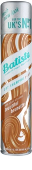 Batiste Hint of Colour shampoing sec pour cheveux bruns