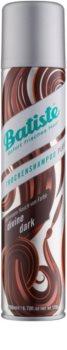 Batiste Hint of Colour champú en seco para tonos marrones y oscuros de cabello
