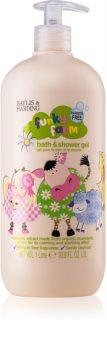 Baylis & Harding Funky Farm sprchový a kúpeľový gél
