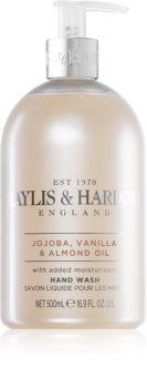 Baylis & Harding Indulgent mydło do rąk w płynie