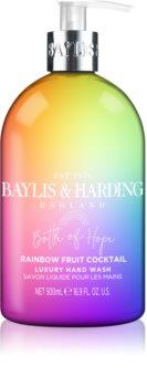 Baylis & Harding Midnight Fig & Pomegranate Lyxig handtvätt