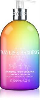 Baylis & Harding Midnight Fig & Pomegranate savon liquide de luxe