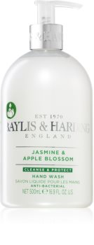 Baylis & Harding Jasmine & Apple Blossom folyékony kézmosó szappan antibakteriális adalékkal