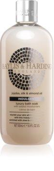 Baylis & Harding Indulgent espuma de banho