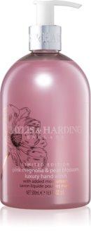 Baylis & Harding Delicate luksusowe mydło