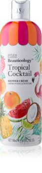 Baylis & Harding Beauticology Tropical Cocktail Shower Cream