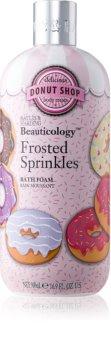Baylis & Harding Beauticology Frosted Sprinkles pjena za kupanje