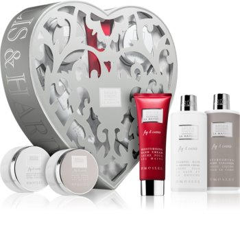 Baylis & Harding La Maison Fig & Cassis Gift Set I. (for Body) for Women