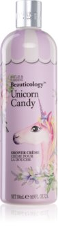 Baylis & Harding Beauticology Unicorn Candy Shower Cream
