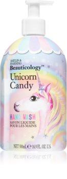 Baylis & Harding Beauticology Unicorn Candy υγρό σαπούνι για τα χέρια