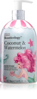 Baylis & Harding Beauticology Coconut & Watermelon tekuté mýdlo na ruce