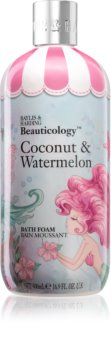 Baylis & Harding Beauticology Coconut & Watermelon pena za kopel