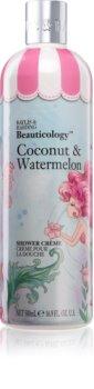 Baylis & Harding Beauticology Coconut & Watermelon cremă pentru duș