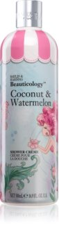 Baylis & Harding Beauticology Coconut & Watermelon sprchový krém