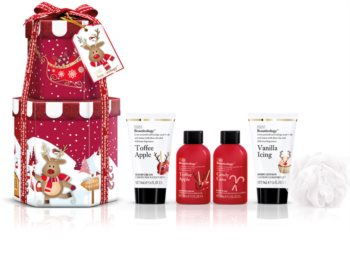 Baylis & Harding Beauticology Reindeer coffret cadeau III.
