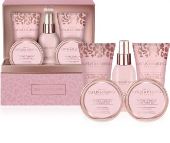 Baylis & Harding Beautiful You σετ δώρου IV.