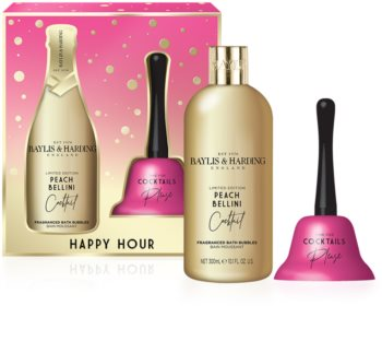 Baylis & Harding Happy Hour darilni set III.