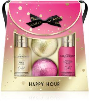 Baylis & Harding Happy Hour coffret cadeau I.