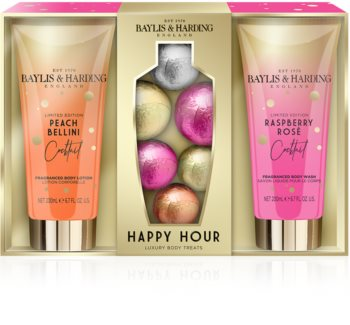 Baylis & Harding Happy Hour coffret cadeau II.