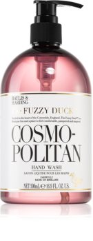 Baylis & Harding The Fuzzy Duck Cosmopolitan savon liquide mains