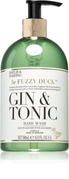 Baylis & Harding The Fuzzy Duck Gin & Tonic течен сапун за ръце
