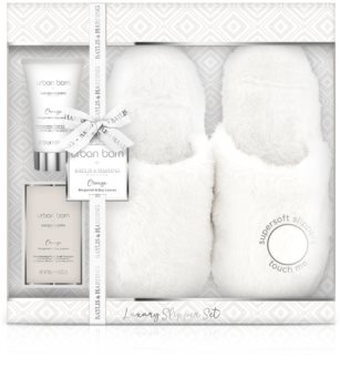Baylis & Harding Orange Bergamot & Bay Leaves Gift Set I.