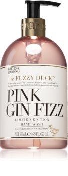 Baylis & Harding The Fuzzy Duck Pink Gin Fizz flüssige Seife für die Hände