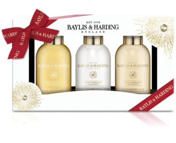 Baylis & Harding Sweet Mandarin & Grapefruit Gift Set (For Women)