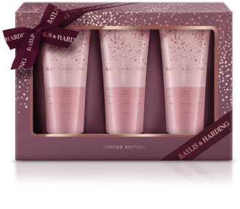 Baylis & Harding Cranberry Martini Gift Set II. (for Hands)