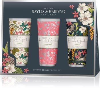 Baylis & Harding Royale Garden Limited Edition confezione regalo II. (per le mani)