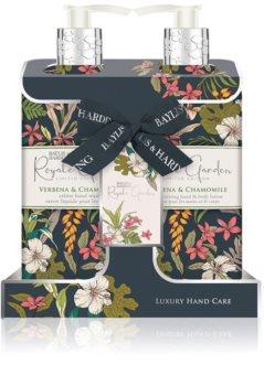 Baylis & Harding Royale Bouquet Verbena & Chamomile Gavesæt  (til hænder)