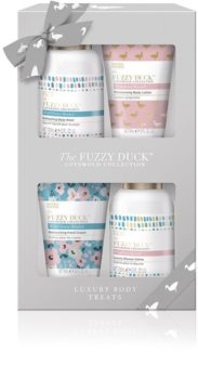 Baylis & Harding The Fuzzy Duck Cotswold Collection set cadou (pentru maini si corp)