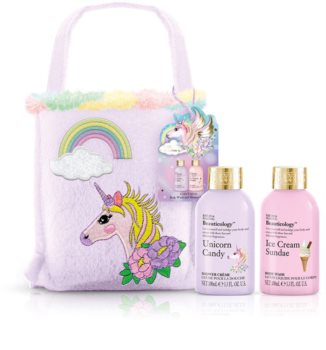 Baylis & Harding Beauticology Unicorn Gift Set (for Shower)