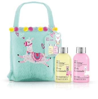 Baylis & Harding Beauticology Llama coffret cadeau (pour la douche)