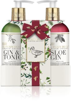 Baylis & Harding The Fuzzy Duck Winter Wonderland Gift Set (for Hands)