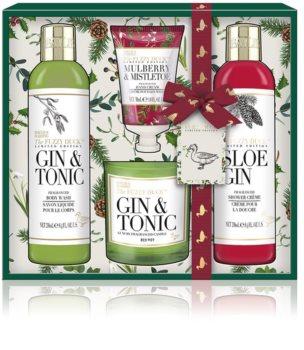 Baylis & Harding The Fuzzy Duck Winter Wonderland confezione regalo