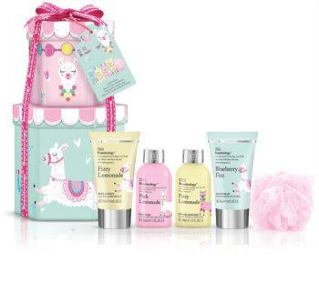Baylis & Harding Beauticology Llama Gift Set  (voor het Lichaam )