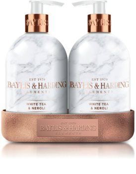 Baylis & Harding Elements White Tea & Neroli darilni set (za roke)