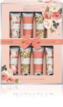 Baylis & Harding Royale Garden Limited Edition poklon set (za ruke i nokte)