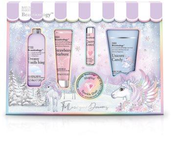 Baylis & Harding Beauticology Unicorn Gift Set (for Body and Face)