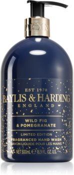 Baylis & Harding Bottle Of Hope роскошное жидкое мыло